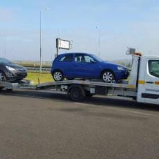Pomoc Drogowa Zico podczas transportu samochodów
