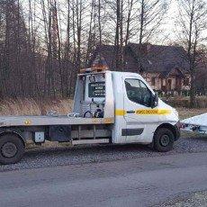 dwie autolawety Renault Master 2,3 dCi 165 KM (Euro 5)