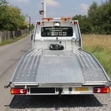 Autolaweta Renault Master 2,3 dCi 165 KM (Euro 5)